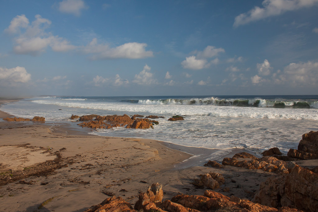 Playa Chalacatepec