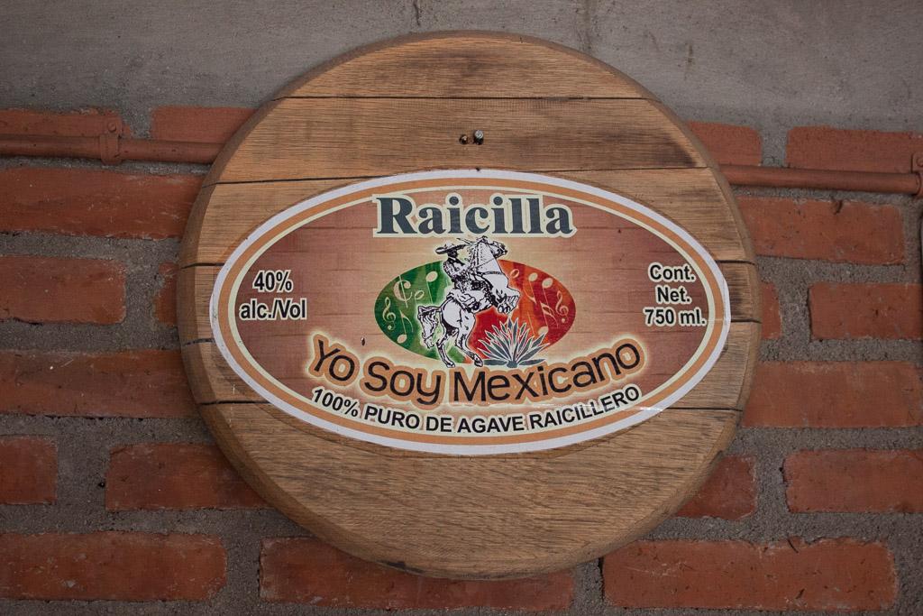 Raicilla brand
