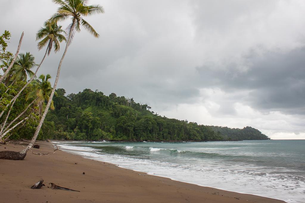Playa Josecita.