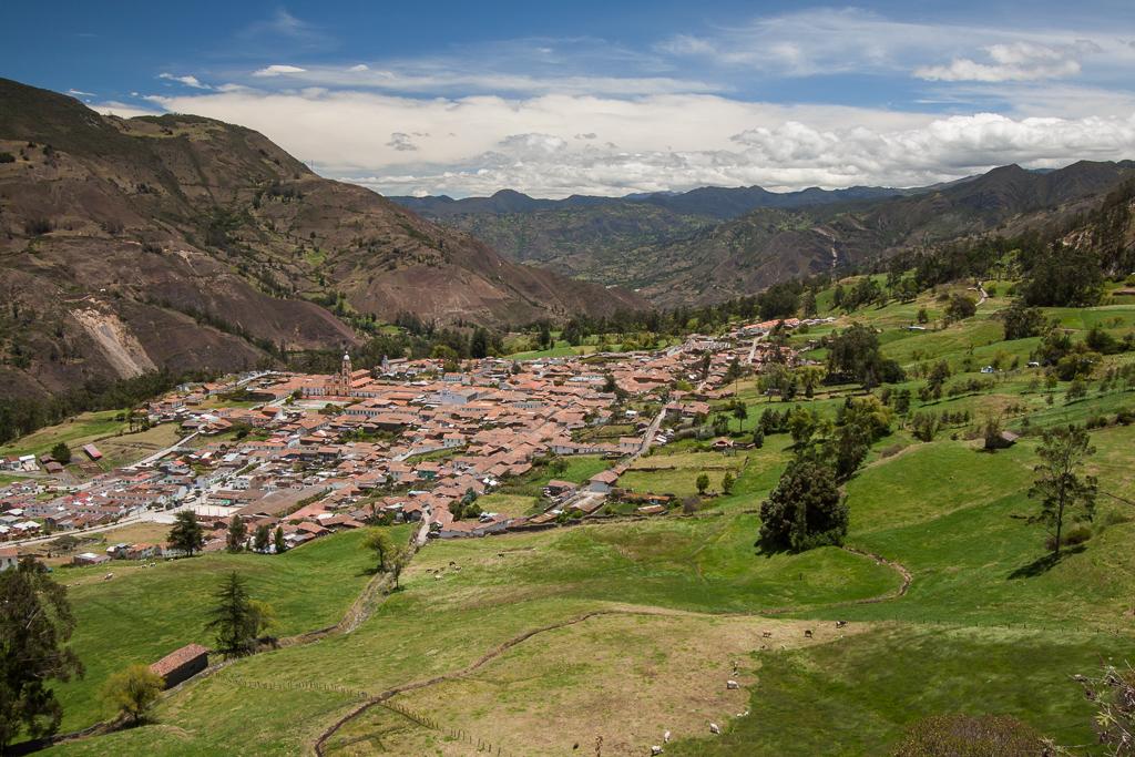 El Cocuy, Colombia.