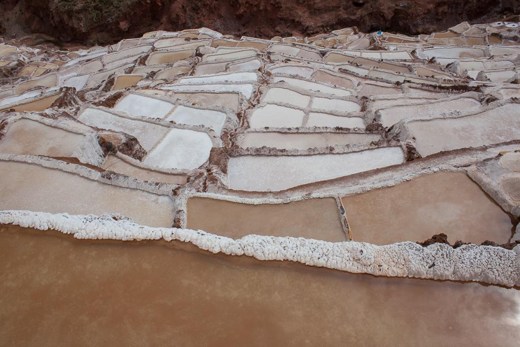 Salineras de Maras.