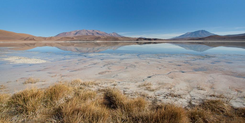 Laguna Ramadita.