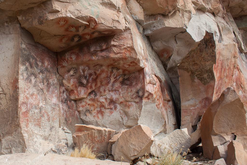 Cueva de los Manos.