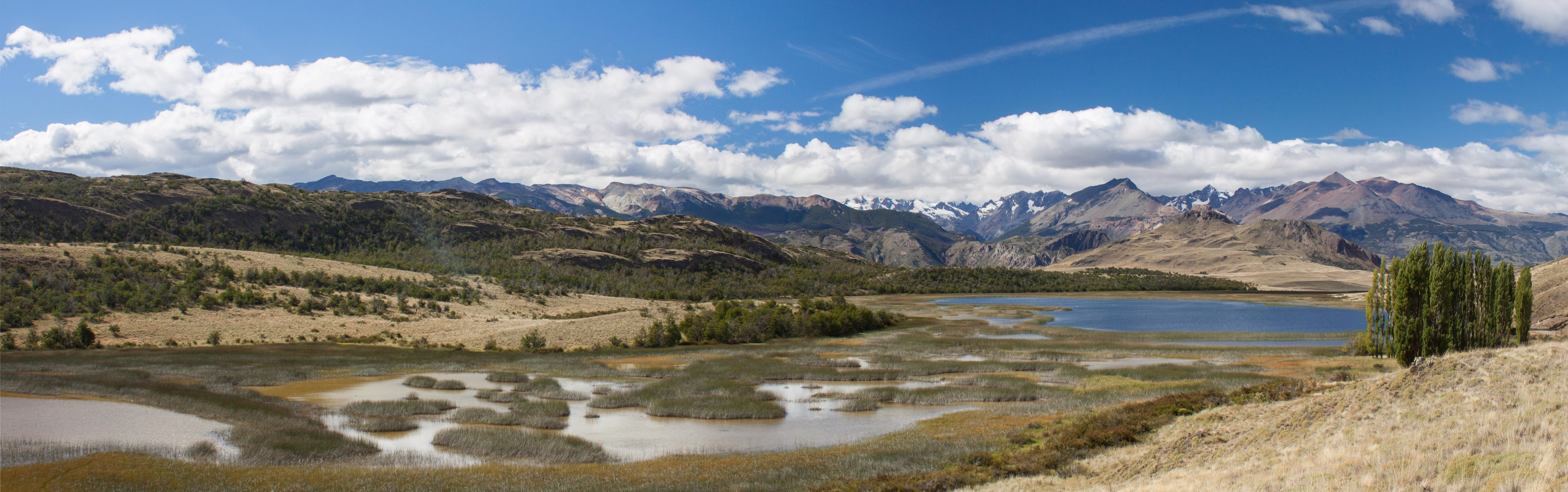 Parque Patagonia.